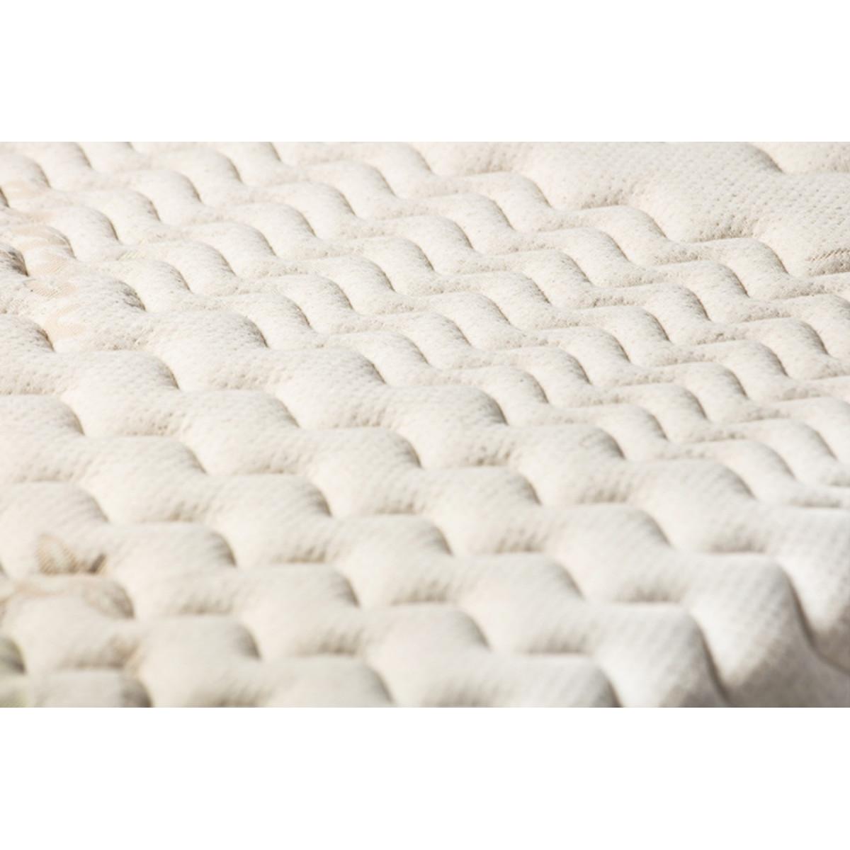 Łóżko bukowe Bartek LK 198 BOX